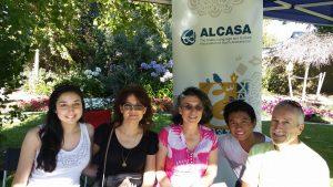 ALCASA, All Together Festival, City of West Torrens, 21/01/2017
