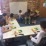 ALCASA Children's Group
