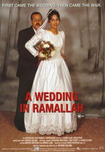 A Wedding in Ramallah, movie poster